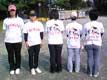 少年野球クラブ応援団Tシャツ