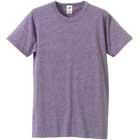 3素材混のTシャツ