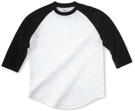 ホワイト-ブラック