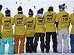 スノーボードチーム
