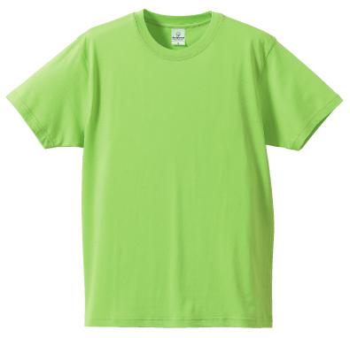 5806薄手4.0ozTシャツ