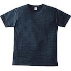 むら糸Tシャツ