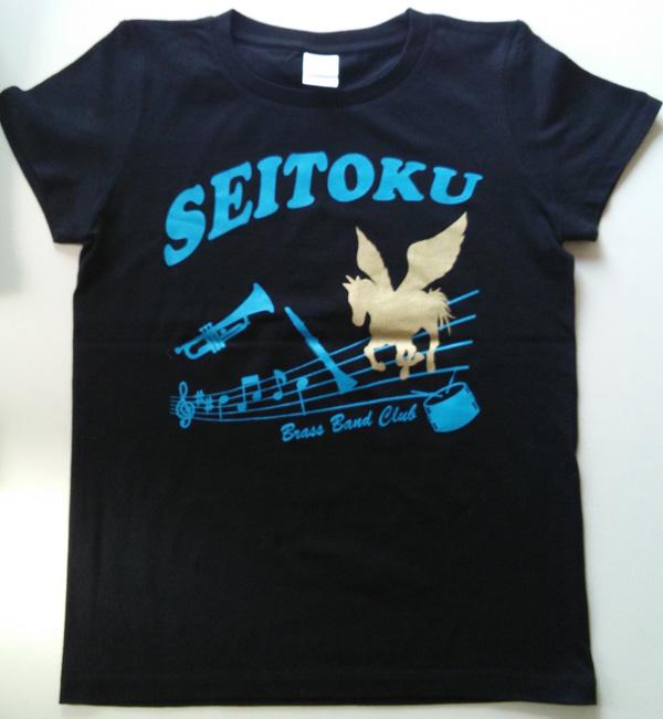 吹奏楽部 Tシャツ