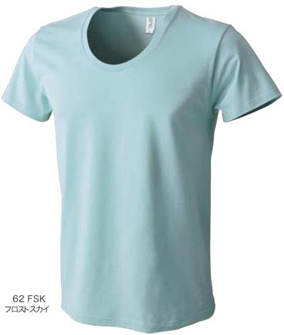 フロストスカイのTシャツ写真