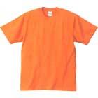 一番人気の綿100%Tシャツ