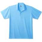 ドライタッチポロシャツ(異形断面素材使用)
