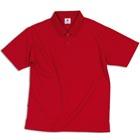 アクティブポロシャツ(袖口ストレート)