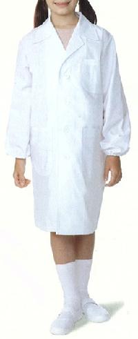 児童用白衣コート