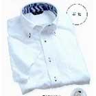 ニットシャツ半袖