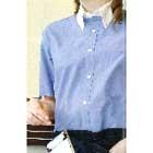 クレリックオックスシャツ