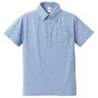 胸ポケット付き高機能ボタンダウンシャツ