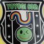 渋谷区立代々木小学校創立記念Tシャツ